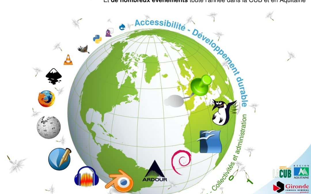 Rencontres mondiales du logiciel libre — Wikipédia