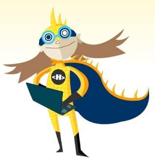 Hacktivity Kit traduit : comprendre et apprendre le HTML !