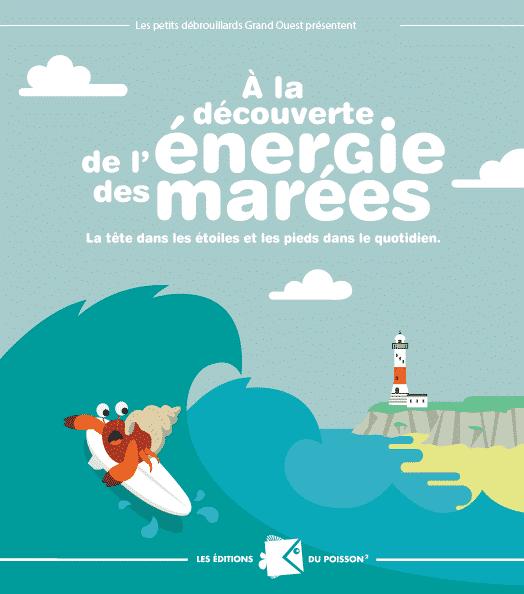 Energie des marées