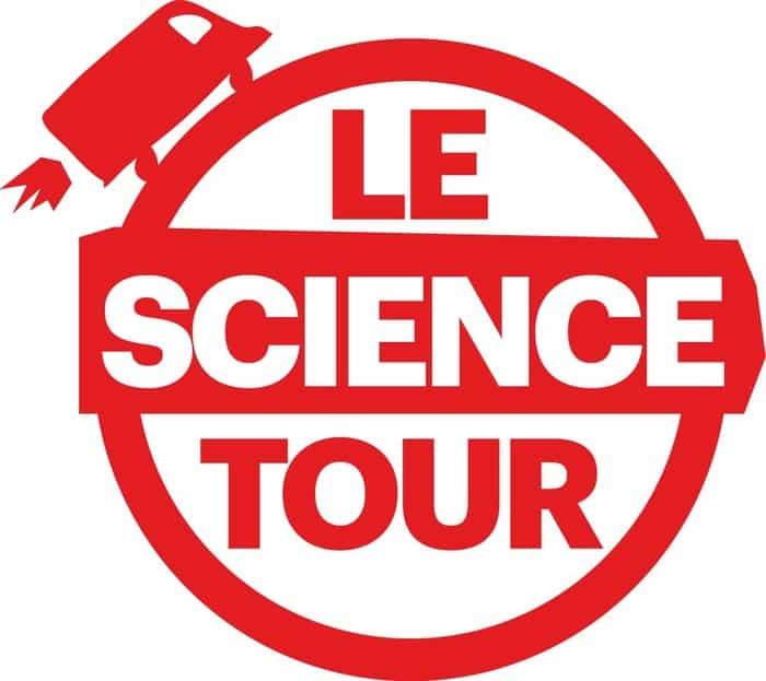 Science Tour Biodiversité à Martigné-Ferchaud