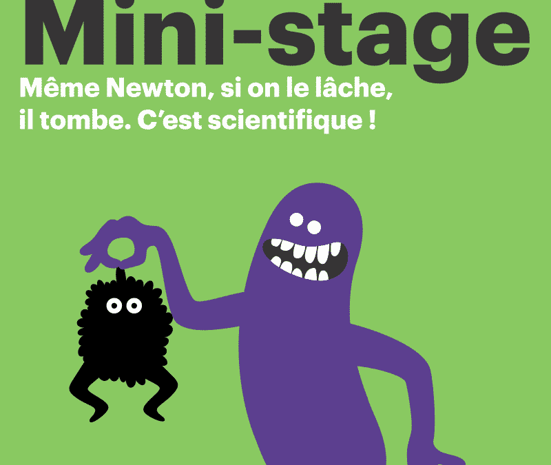 Ministage – Initiation à la MAO… / 11-14 ans