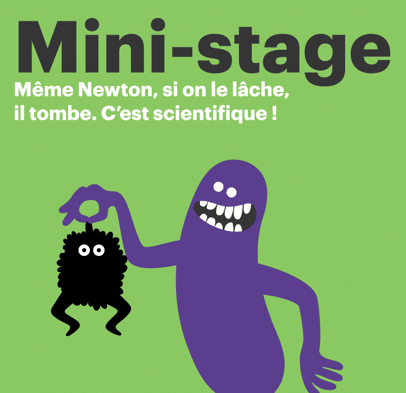 Ministage - Initiation à la MAO... / 11-14 ans