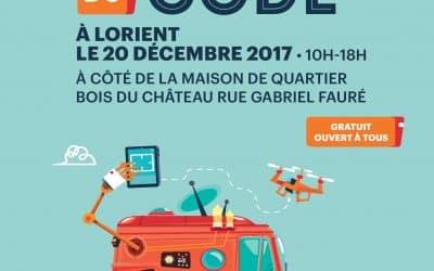 Tour du Code Lorient