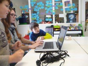 Animation et pratiques numériques