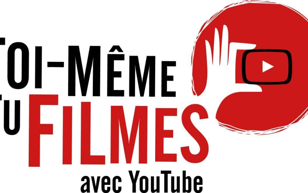 «Toi-même tu filmes» avec Youtube, les Petits Débrouillards célèbrent la fraternité