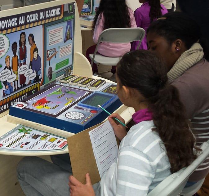 Nantes. Formation pour les bénévoles | Animer des ateliers sur les stéréotypes et les préjugés