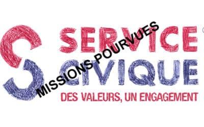 3 missions de service civique chez les Petits Débrouillards de Nantes !