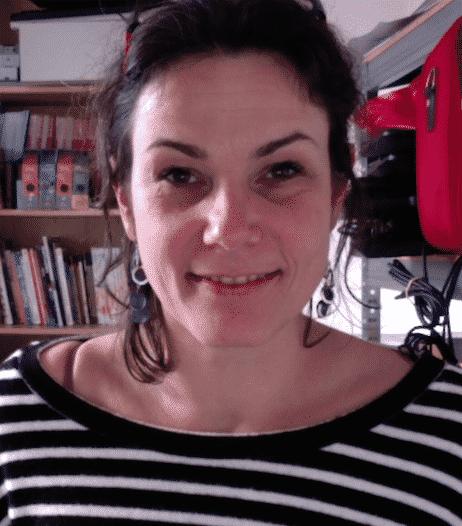 Geneviève Canivenc