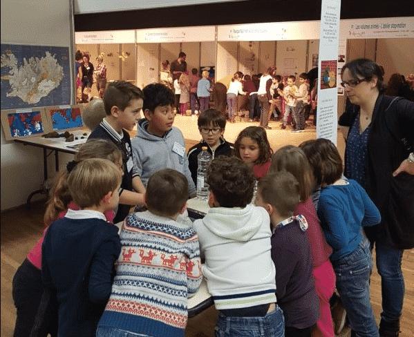 Retour sur la 13ème édition d'Exposcience Vendée