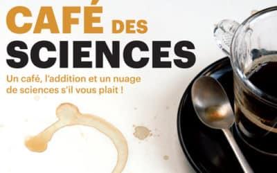 Cafés des sciences sur le climat à ré-écouter