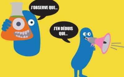 Les Petits Débrouillards en Sarthe recherchent un.e animateur.trice scientifique
