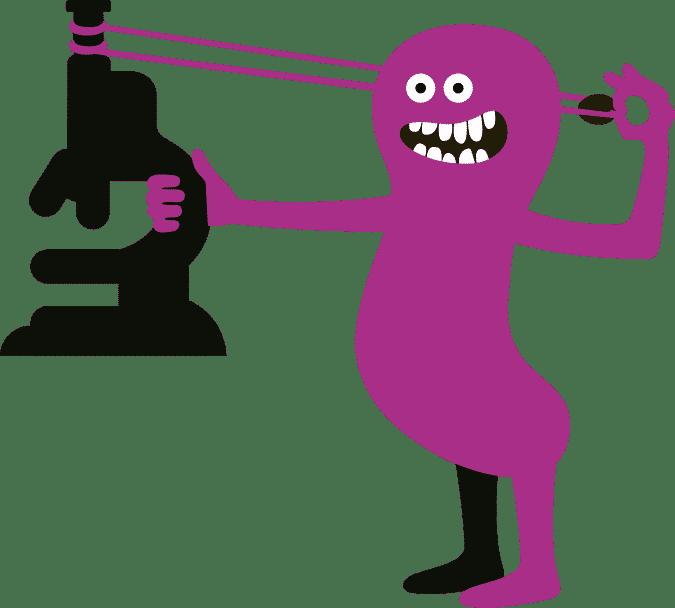 Club Petits Débrouillards à l'ENSSAT de Lannion