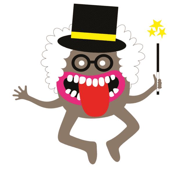 Magicien-Einstein Petit débrouillards