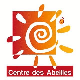 logo centre des abeilles quimper