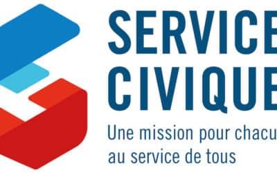 La Roche-sur-Yon – 1 offre de service civique à partir de Décembre 2018