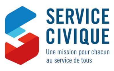L'antenne de Brest recherche deux volontaires en Service Civique !