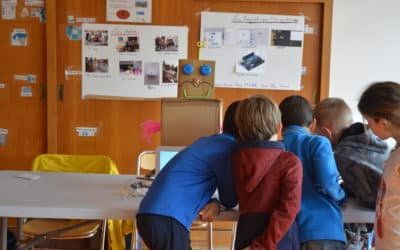 Nantes – Retour sur Festi'science 2018