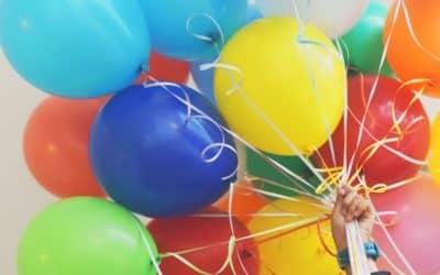 Fais de ton anniversaire une expérience inoubliable !