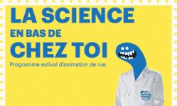 La science en bas de chez toi : à Caen