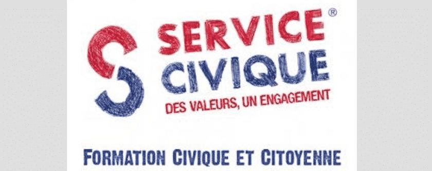 Formations civiques et citoyennes pour les volontaires du Maine et Loire