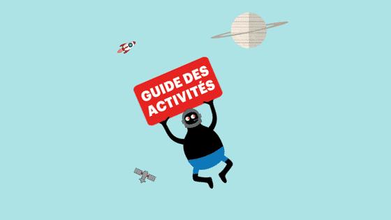 Lorient – Guide des activités 2018 – 2019