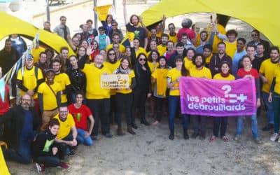 Revivez l'assemblée générale 2018 de Quiberon