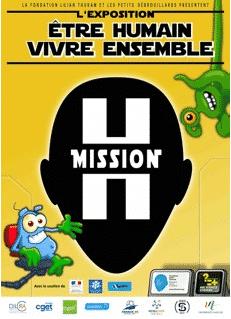 [Revue de presse] L'exposition Mission H à Saint-Herblain