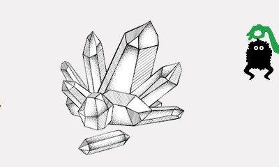"""Mini Stage 7-12 ans : """"La Géologie, les cristaux et les sols"""""""