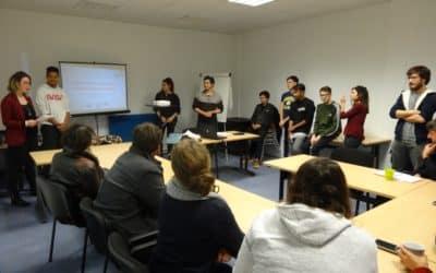Jeunes Ambassadeurs du Numérique à Morlaix