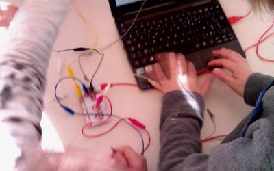 Atelier numérique au Mans