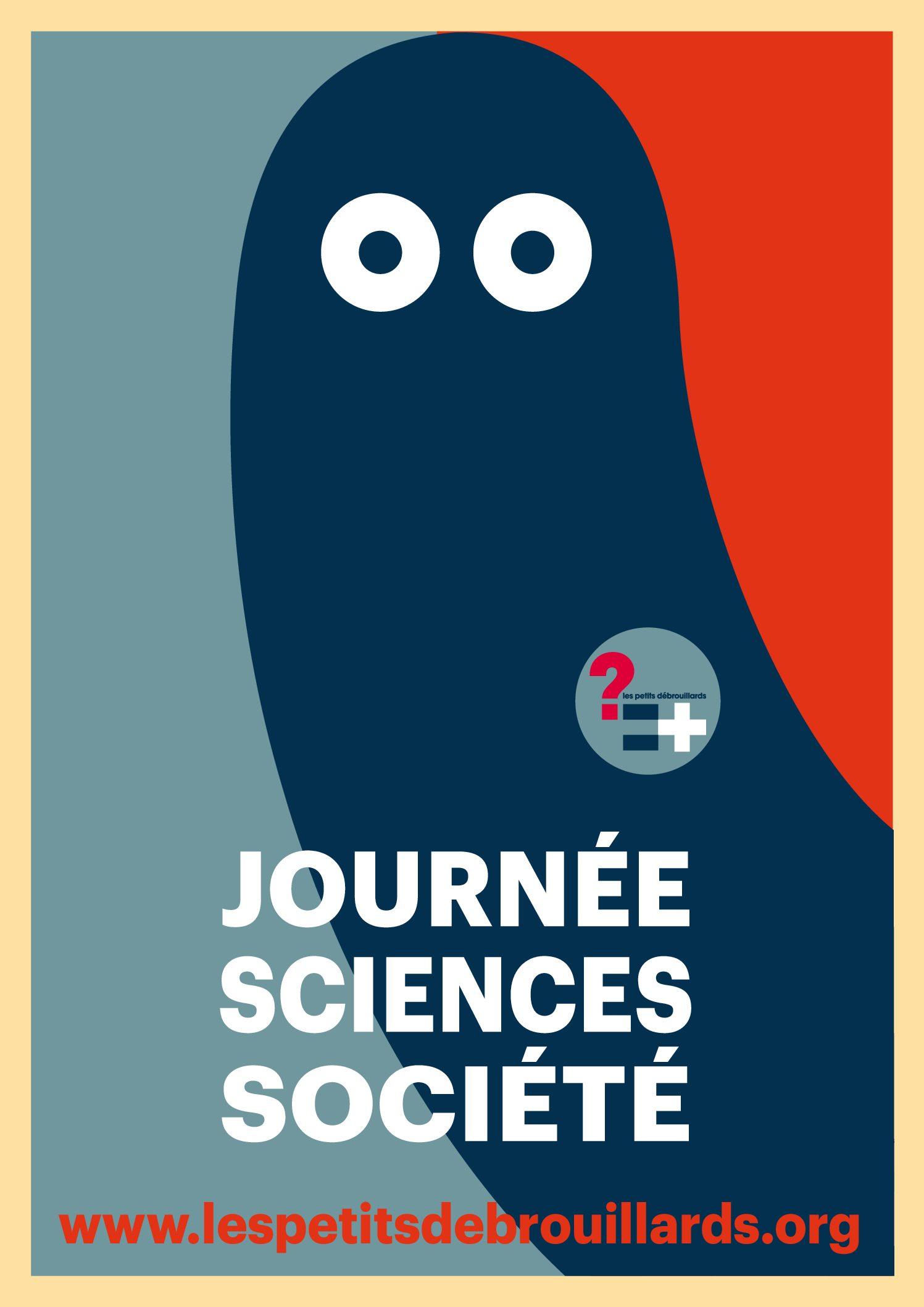 Journée de formation et d'échanges «Sciences-Sociétés et éducation populaire» – #Spéciale Zététique