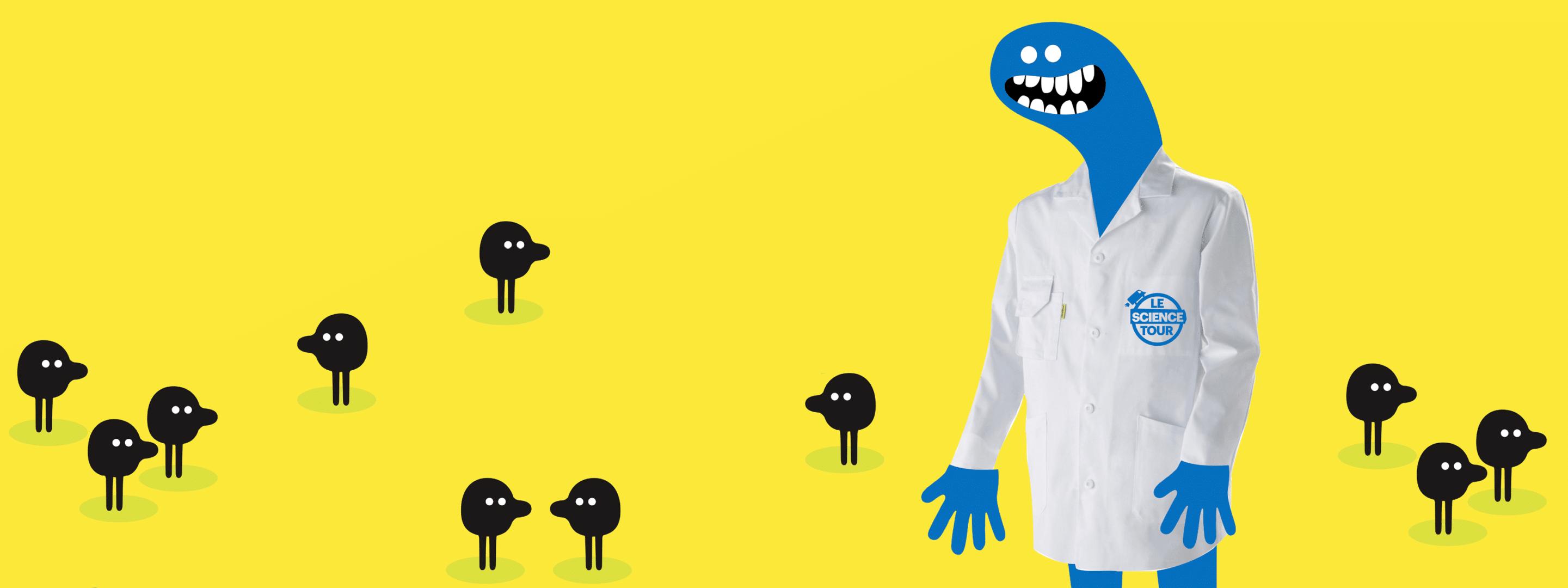 [BREST KÉROURIEN]Sciences en bas de chez toi #SBCT