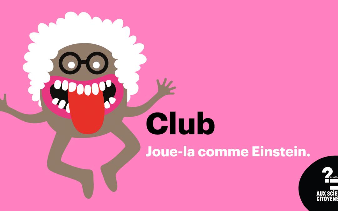 ANNULÉ – Nantes – Troisième trimestre du club ?=+ pour les 6-12 ans