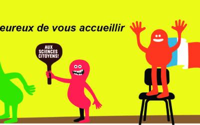 Les Petits Débrouillards de Saint-Brieuc sur RCF