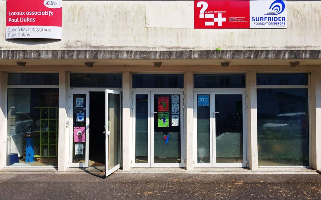 Brest. Formation d'animateur·trice à l'animation scientifique #FIA2021