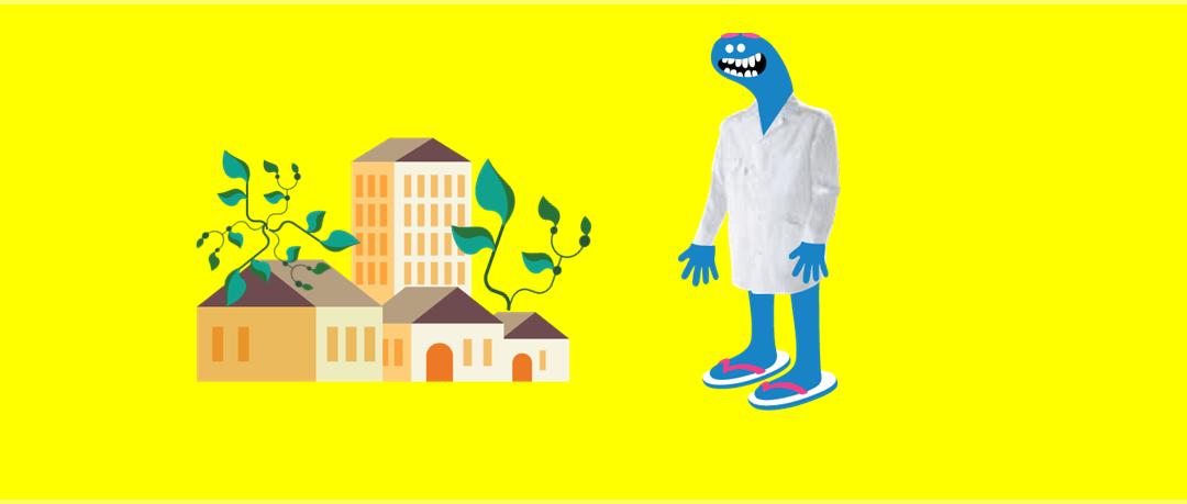 Une dernière semaine Science en Bas de Chez Toi