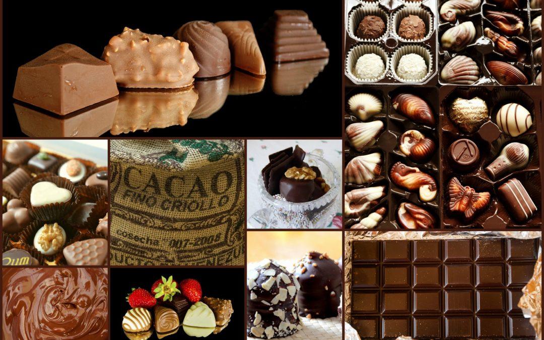 Hennebont, Kerihouais – atelier DIY adultes – Chocolats maison
