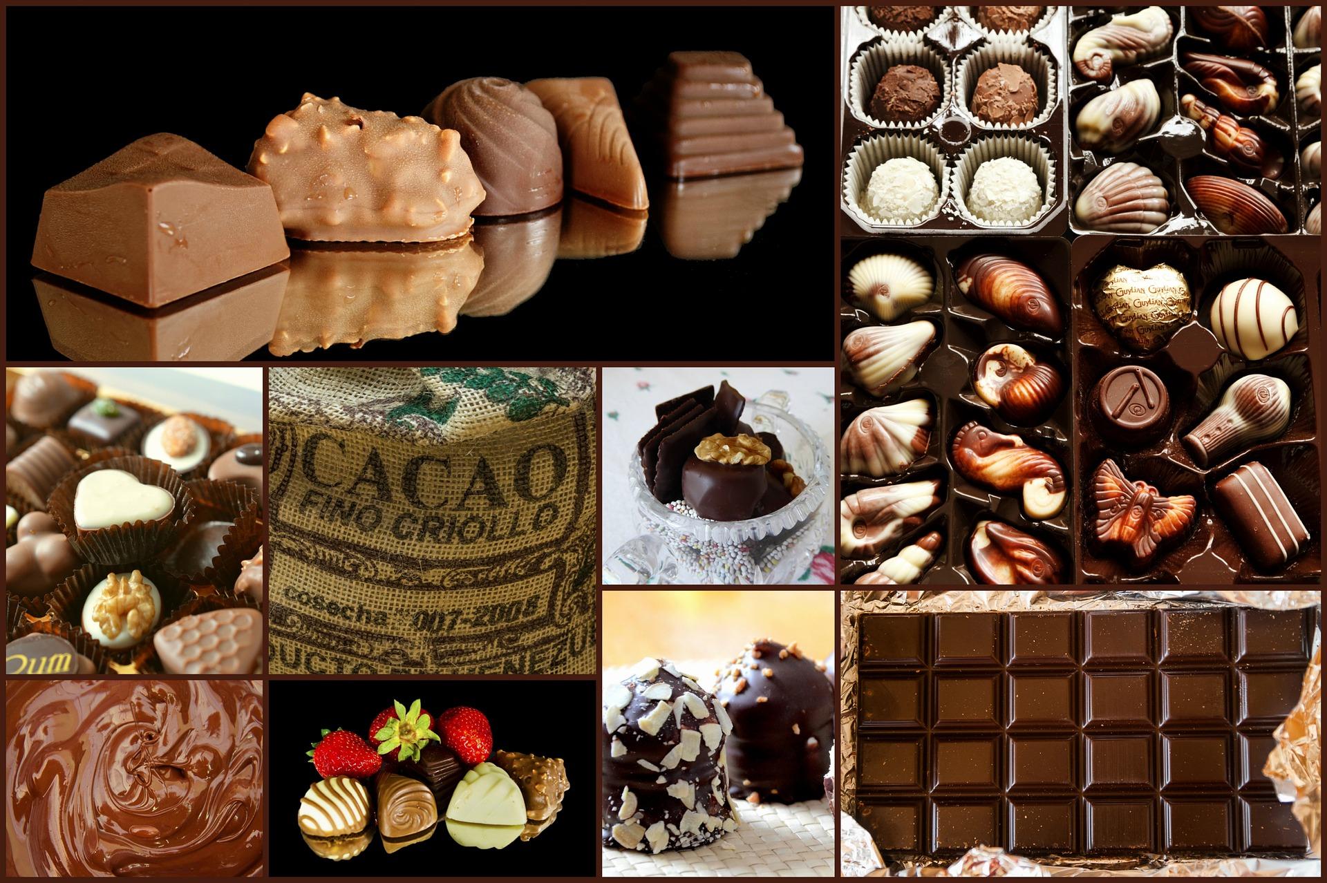 Hennebont, Kerihouais - atelier DIY adultes - Chocolats maison