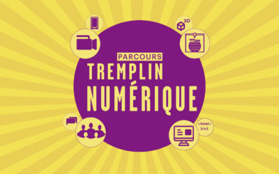 Tremplin Numérique. Un nouveau parcours vers l'emploi à Brest, Rennes et Rostrenen
