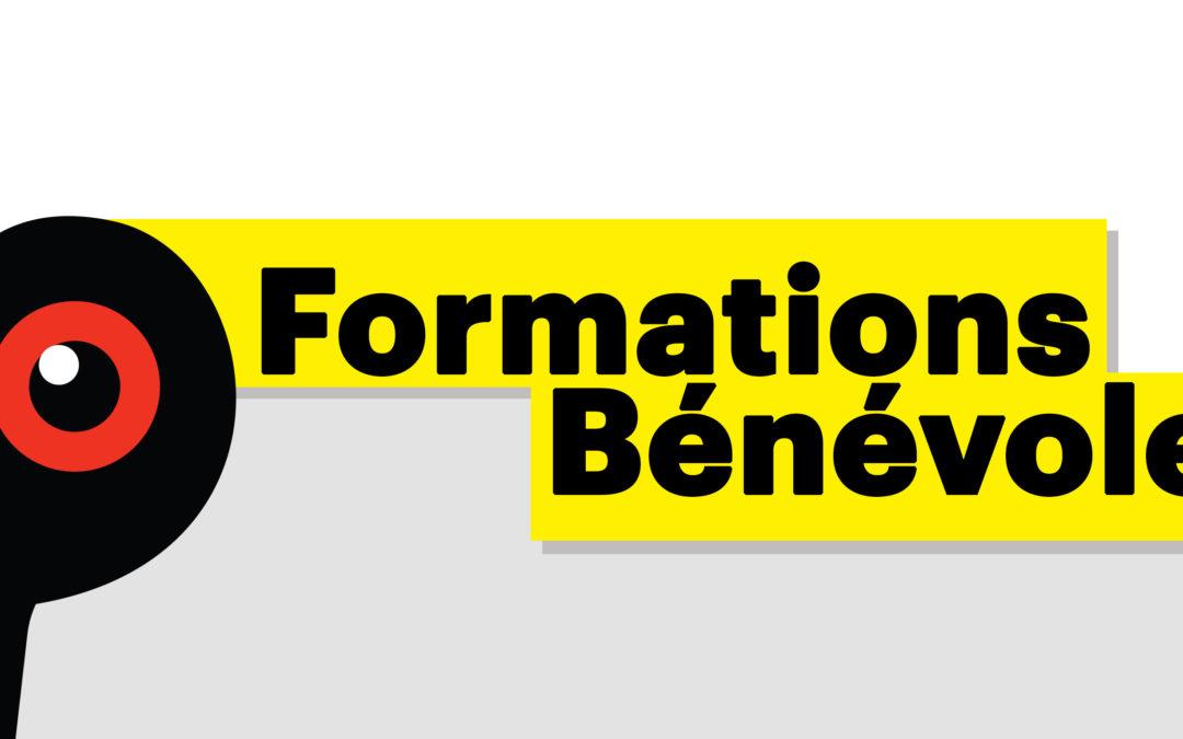 Nantes. Formations bénévoles : communication et outils numériques (vidéo)