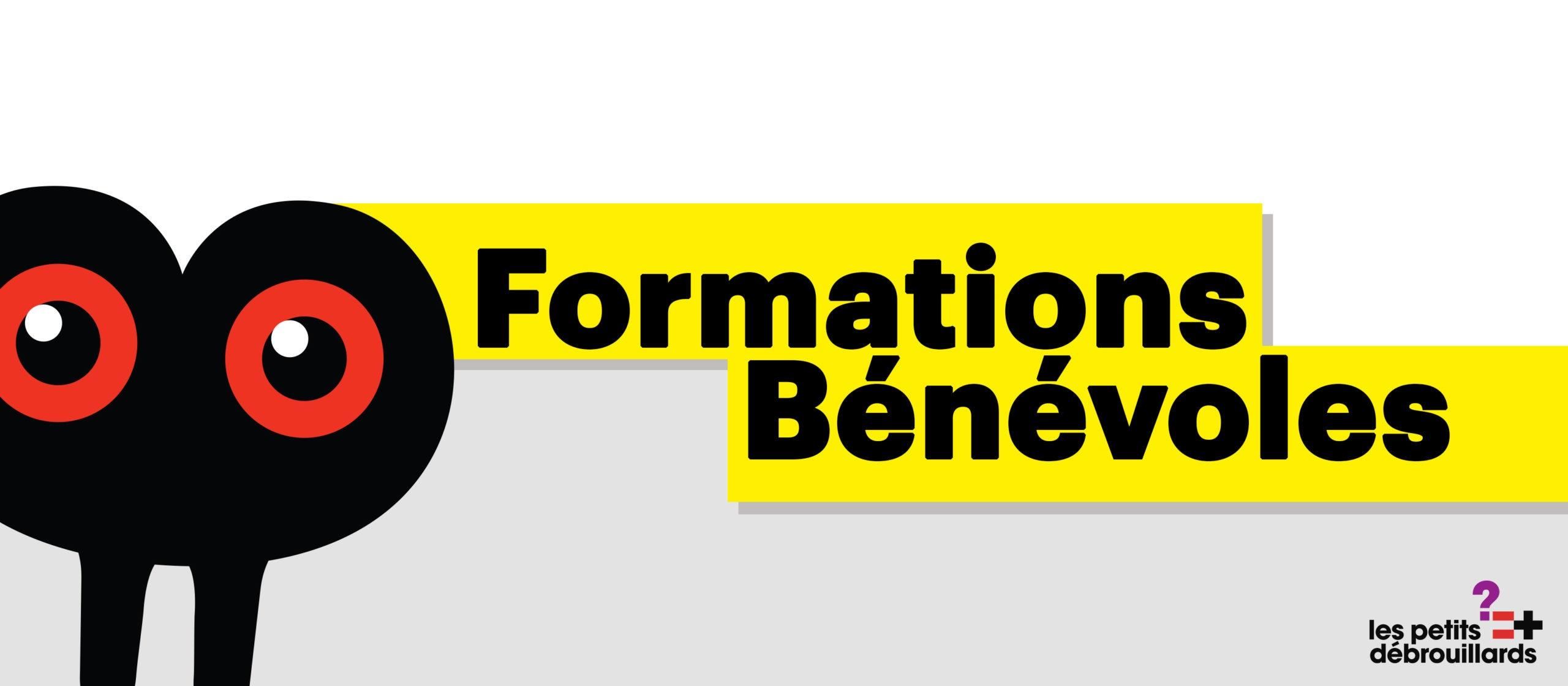 REPORTE - Nantes. Formations bénévoles : la pédagogie de l'animateur.ice face aux situations de handicap