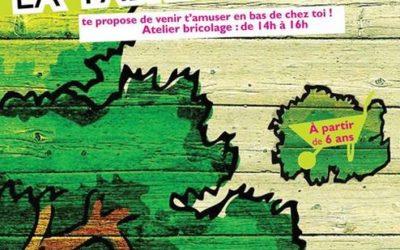Sarthe – ateliers Fabrik'à récup'