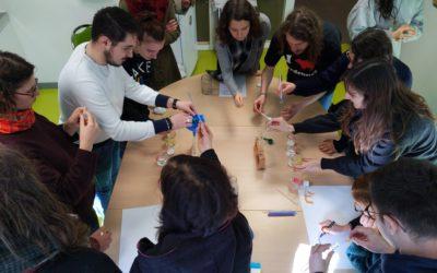 Angers : recrutement d'un.e étudiant.e médiateur.trice scientifique