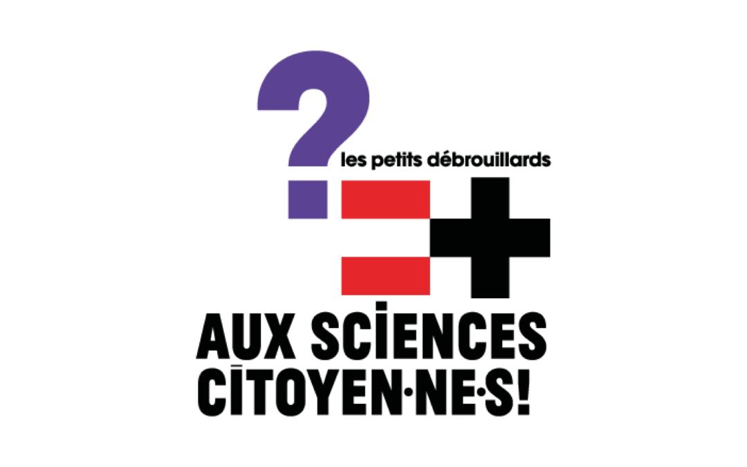 Le blog des sciences c'est (re)parti !