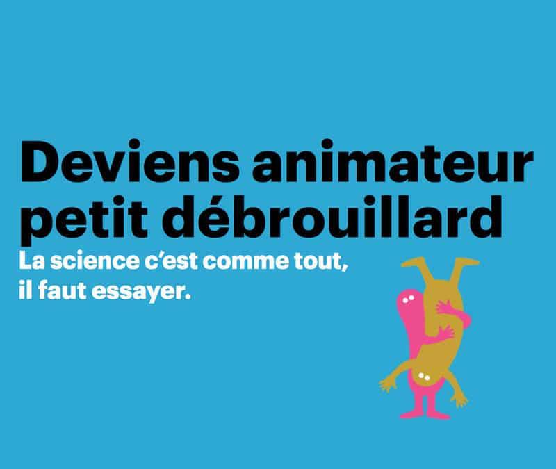 Formation d'animateurs.trices en multimodalité en mai (Lorient)
