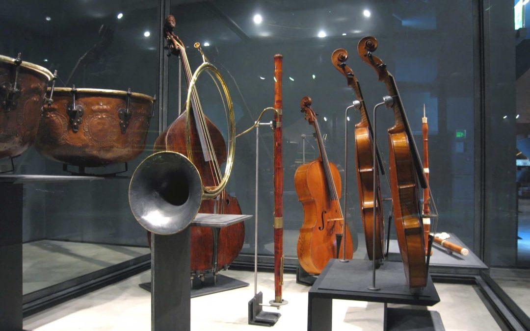 Sciences en visio à Kerandon : En avant la musique