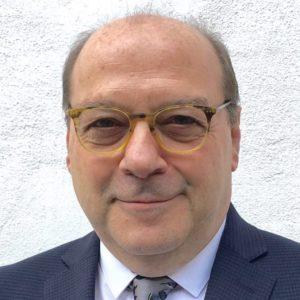 Portrait de Luc-Alain Giraldeau