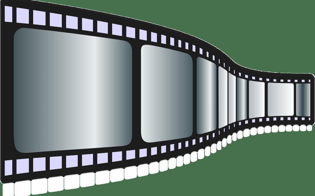 Annulé – [Quimper] Stage Atout Sport – Cinéma et gifs animés