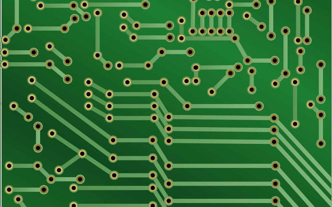 [Quimper] Electronique – Les mercredis des sciences