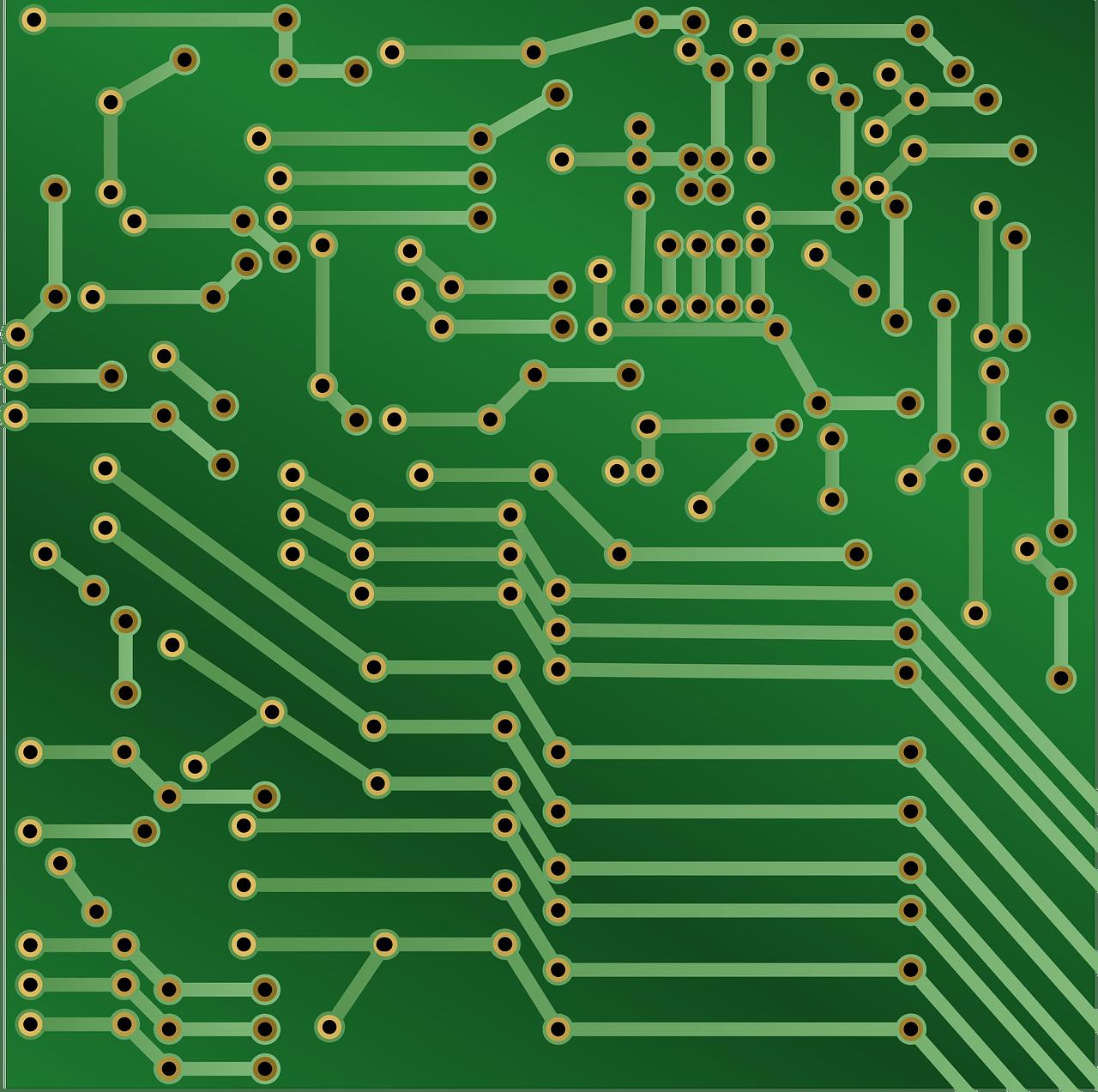 [Quimper] Electronique - Les mercredis des sciences